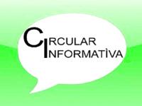 Circulares 2018